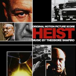 Fine Film Music Site Heist Soundtrack Theodore Shapiro 2001 Easy Diy Christmas Decorations Tissureus