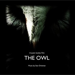 The Owl Soundtrack (Stav Drieman) - CD cover