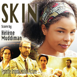 Skin Soundtrack (Helene Muddiman) - CD cover