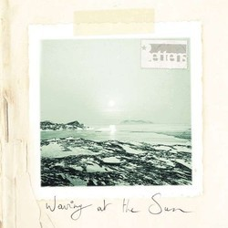 Waving at the Sun Soundtrack (Bettens ) - CD cover