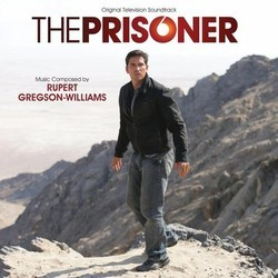 The Prisoner Soundtrack (Rupert Gregson-Williams) - Car�tula