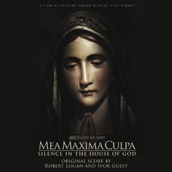 Mea Maxima Culpa: Silence in the House of God Soundtrack (Ivor Guest, Robert Logan) - CD cover