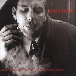 Angel Heart Soundtrack (Various Artists, Trevor Jones) - CD cover
