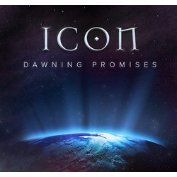 Dawning Promises Soundtrack (Icon ) - CD cover