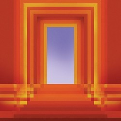 Room 237 Soundtrack (William Hutson, Jonathan Snipes) - CD cover