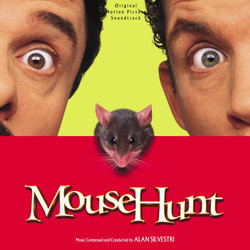 MouseHunt Soundtrack (Alan Silvestri) - Car�tula