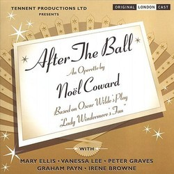 After The Ball Soundtrack (Noel Coward, Noel Coward) - CD cover