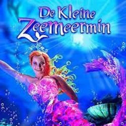 Film Music Site De Kleine Zeemeermin De Musical Soundtrack Johan
