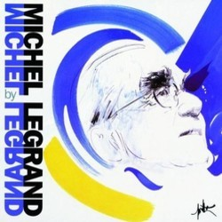 Michel Legrand plays Michel Legrand サウンドトラック (Michel Legrand) - CDカバー