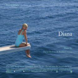 Diana Soundtrack  (Keefus Ciancia, David Holmes) - CD cover