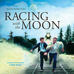 Heaven Can Wait / Racing With The Moon Soundtrack (Dave Grusin) - CD-Cover