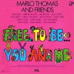 Free to Be... You and Me サウンドトラック (Various Artists) - CDカバー