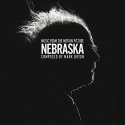 Nebraska Soundtrack (Mark Orton) - CD cover