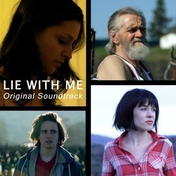 Lie With Me Soundtrack (Indie Folker) - CD cover