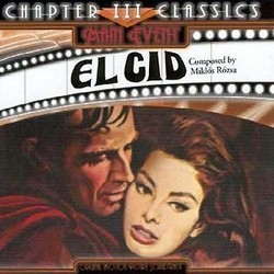 Film Music Site - El Cid Soundtrack (Miklós Rózsa) - Chapter