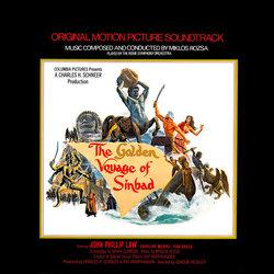 Film Music Site Nederlands The Golden Voyage Of Sinbad