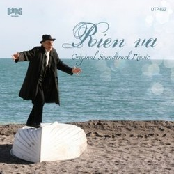 Rien Va Soundtrack  (Paolo Vivaldi) - CD cover