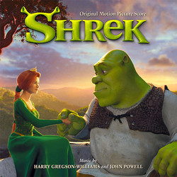 Shrek Soundtrack (Harry Gregson-Williams, John Powell) - Car�tula