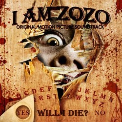 I Am ZoZo Soundtrack (Various Artists, BC Smith) - CD cover