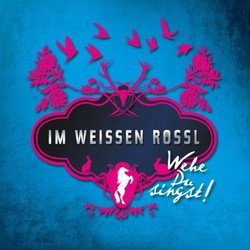 Im Weissen R�ssl Soundtrack (Various Artists) - CD cover