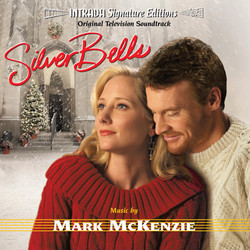 In from the Night / Silver Bells Colonna sonora (Mark McKenzie) - Copertina del CD