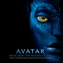 Avatar Soundtrack (James Horner) - Car�tula