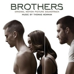 Brothers Soundtrack (Thomas Newman) - Car�tula
