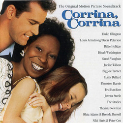 Corrina, Corrina Soundtrack (Various Artists, Thomas Newman) - Car�tula
