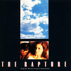 The Rapture Soundtrack (Various Artists, Thomas Newman) - Car�tula