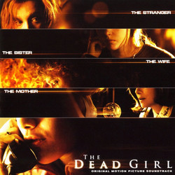 The Dead Girl Soundtrack (Adam Gorgoni) - Car�tula