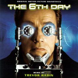 The 6th Day Soundtrack (Trevor Rabin) - Car�tula