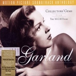 Judy Garland: Collectors' Gems from the M-G-M Films Soundtrack (Various Artists, Judy Garland) - CD cover