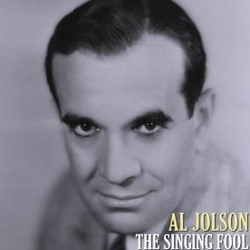 The Singing Fool Soundtrack (Shelton Brooks, Jules Buffano, Al Jolson, Louis Silvers) - CD-Cover