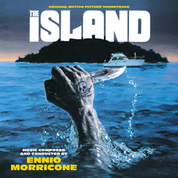 The Island Soundtrack (Ennio Morricone) - Car�tula