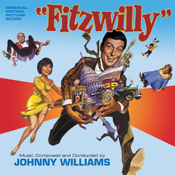 �Fitzwilly� / The Long Goodbye Soundtrack (John Williams) - Car�tula