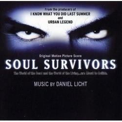 Film Music Site - Soul Survivors Soundtrack (Daniel Licht) - Beyond
