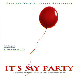 It's My Party Soundtrack (Basil Poledouris) - Car�tula