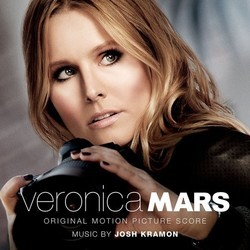 Veronica Mars Soundtrack (Josh Kramon) - CD cover