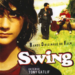 Swing Soundtrack (Various Artists) - Carátula