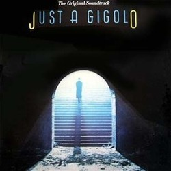 Just a Gigolo Soundtrack (Various Artists) - CD cover