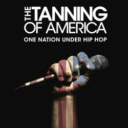 The Tanning of America Soundtrack (Brian Robertson) - CD cover