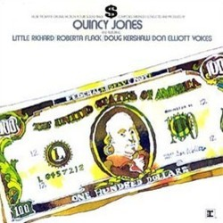 $ Soundtrack  (Various Artists, Quincy Jones) - CD cover