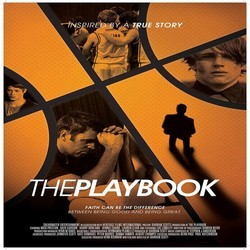 The Playbook Soundtrack (Stephen J. Anderson) - CD cover