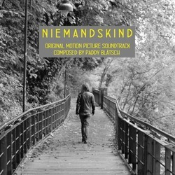 Niemandskind Soundtrack (Paddy Bl�tsch) - CD cover