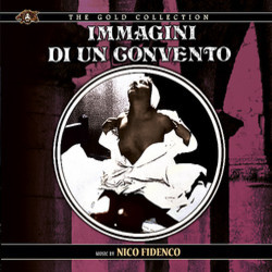 Immagini Di Un Convento Soundtrack (Nico Fidenco) - CD cover
