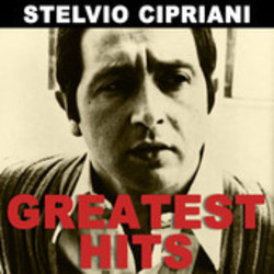 Greates Hits: Stelvio Cipriani Soundtrack  (Stelvio Cipriani) - CD cover