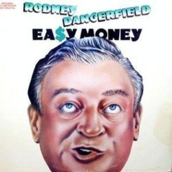 Easy Money Soundtrack (Various Artists) - CD cover