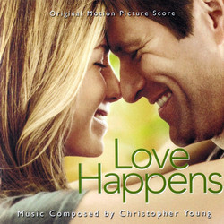 Love Happens Soundtrack (Christopher Young) - Car�tula