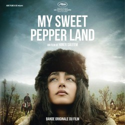 My Sweet Pepper Land Soundtrack (Various Artists) - CD cover