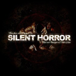 Silent Horror Soundtrack (Dale North) - CD cover
